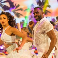 Blackpool Week 'cathartic' for Charles Venn and Karen Clifton