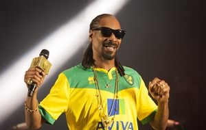Snoop Dogg: The controversial gangsta rapper turned Hollywood Walk of Famer