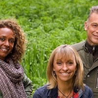 Winterwatch finds new home in Scottish national park