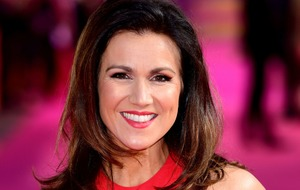 Susanna Reid reveals she chased knife-wielding man who grabbed her handbag