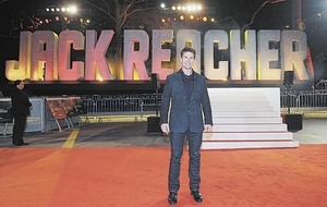 Marie Louise McConville: Victory for common sense as Tom Cruise dropped from Jack Reacher role