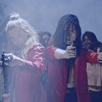 Film review: Assassination Nation a visually strong moral tale that lacks emotional punch