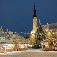 Travel: Copenhagen just too costly? Try Tallinn, the Baltic's new best-kept foodie secret