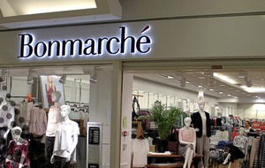 Bonmarche profits tank as retailer hit by high street woes