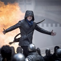 Film review: Latest take on Robin Hood is a solid and well-executed romp