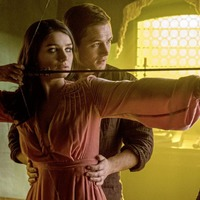 Robin Hood's Taron Egerton: In a year I'll be ready to put the Kingsman suit back on