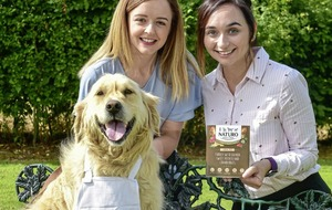 Healthy Mackle petfood range will become new top dog in Tesco