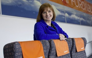 EasyJet profits take off - but Belfast at 'virtual capacity point'
