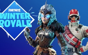 Fortnite announces Winter Royale tournament with one million dollar prize pot
