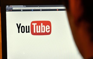 YouTube issues pop-up warning users about EU copyright proposal
