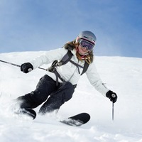 Hitting the slopes? Four reasons why skiing can help improve your health