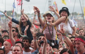 Festivals can create equality, says founder of Europe's largest club event