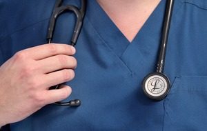 Writer Adam Kay warns of NHS where poor 'suffer the most'