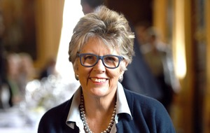 Prue Leith: Political correctness plays no part in selecting Bake Off hopefuls