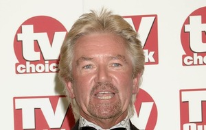 I'm A Celebrity officially unveils Noel Edmonds as a contestant