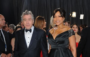 Robert De Niro 'splits from wife of more than 20 years'