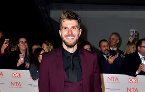Joel Dommett misses I'm A Celebrity: Extra Camp after on-set injury