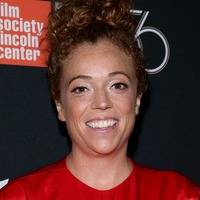 Comedian Michelle Wolf hits back at Donald Trump