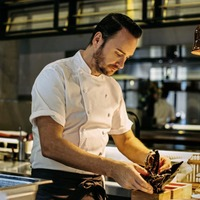 Chef Jason Atherton: Dedicating your life to food or anything else it worth celebrating
