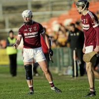 Graffin and Carson may be available for Cushendall's All-Ireland bid