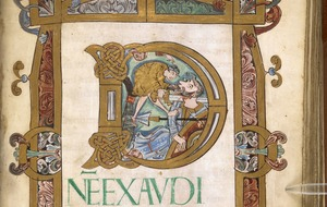 England and France put medieval manuscripts online