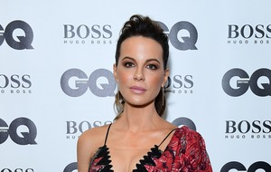Kate Beckinsale backs decriminalisation of abortion in Northern Ireland