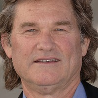 Kurt Russell says playing Santa is like playing Elvis