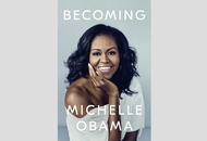 Books: You can't not fall a little in love with Michelle Obama when reading Becoming
