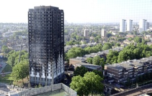 Grenfell tower cladding fire dangers known about for decades, inquiry told