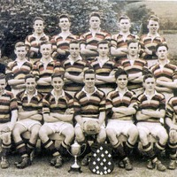 Gerry Butterfield: MacRory Cup captain could have joined list of Down GAA legends had he not gone to USA