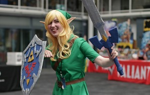 Zelda fans celebrate the 20th anniversary of Ocarina Of Time