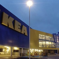 Ikea to cut 350 UK jobs amid global transformation plans