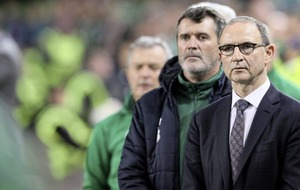 Where it all went wrong for Martin O'Neill and the Republic of Ireland