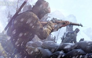 Games: EA's Battlefield V the best the series has been in years