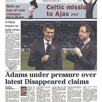 Republic of Ireland: Highs and Lows of Martin O'Neill and Roy Keane's reign