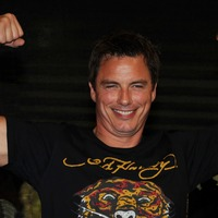 John Barrowman did a 'slut drop' on I'm A Celebrity and viewers loved it