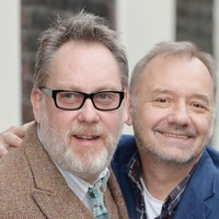 Vic and Bob: Neither of us want to be super famous