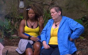 The search is on for I'm A Celeb star Anne Hegerty's fake husband Jake Hester