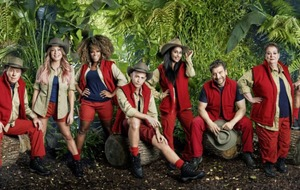 TV review: I'm A Celebrity is more than bubblegum TV this year