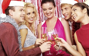 How businesses can save money on their staff Christmas party