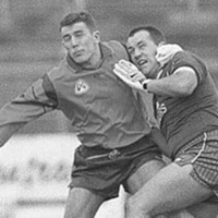 Back in the day - Nov 23 1998: Paul Brewster returns to boost Fermanagh