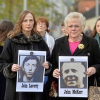 John Laverty and John McKerr remembered in final Ballymurphy family testimonies