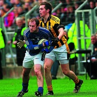On This Day - Nov 23 2003: Antrim champions St Gall's beat Four Masters of Donegal to reach the Ulster Club final