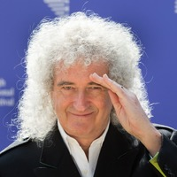 Brian May says Rami Malek deserves Oscar nomination for turn as Freddie Mercury