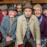 Still Game final series to air on new channel in February