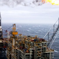 First oil produced using new technology in field west of Shetland