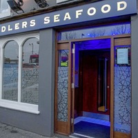 Eating Out: Chandlers Seafood is a place with sole – and bread fit for Bono