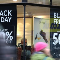 Shoppers encouraged to ignore Black Friday and mark Buy Nothing Day instead