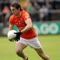 Kevin Dyas calls time on injury-ravaged Armagh career