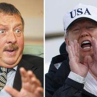 Quiz: Who said it - Sammy Wilson or Donald Trump?